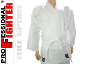 140cm - Karatega PROFESSIONAL FIGHTER 200gsm - 7oz