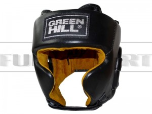 Kask sparingowy GREEN HILL Spartan - HGS-9029