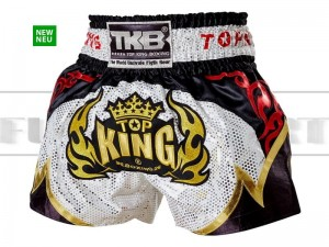 Spodenki Muay-Thai TOP KING - TKTBS-105
