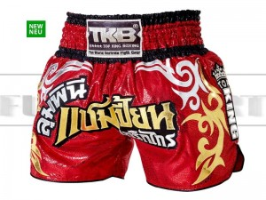 Spodenki Muay-Thai TOP KING - TKTBS-106