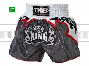 Spodenki Muay-Thai TOP KING - TKTBS-132
