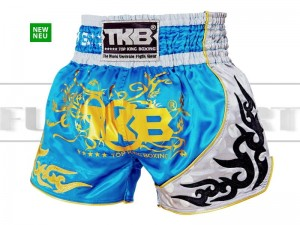 Spodenki Muay-Thai TOP KING - TKTBS-125