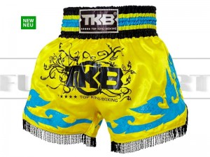 Spodenki Muay-Thai TOP KING - TKTBS-150